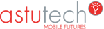 Astutech mobile friendly website design and Smartphone Apps