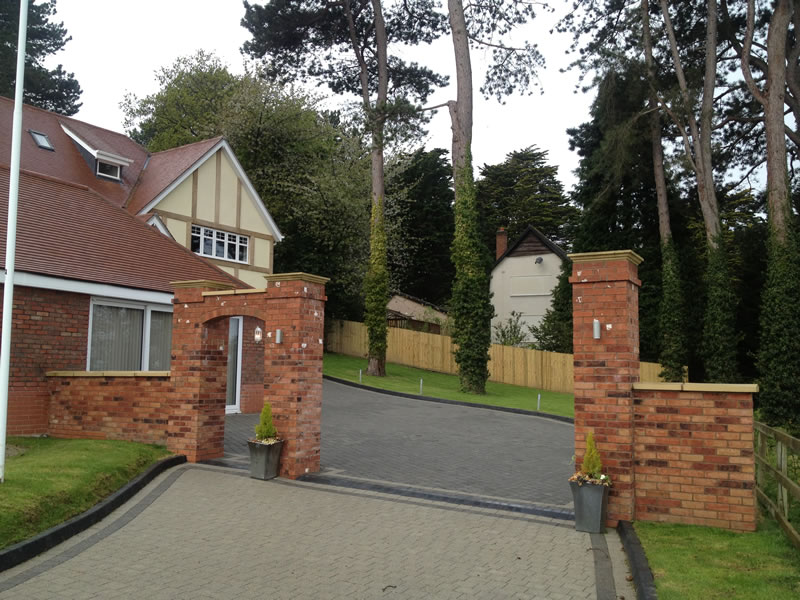 Oakwood, Oak Drive: Plot 10 – The Rydale