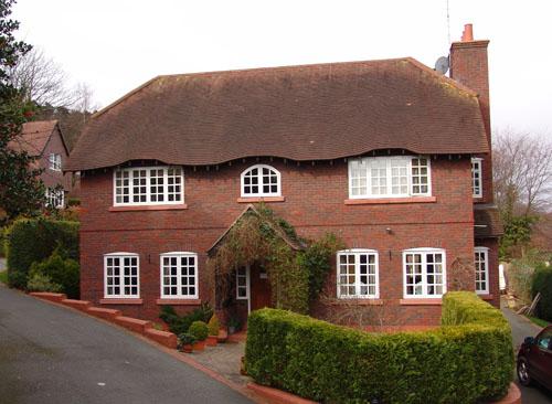 Oak Cottage, Kings Road, Colwyn Bay