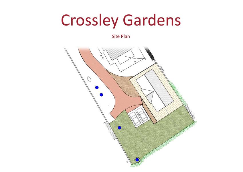 Crossley Grove
