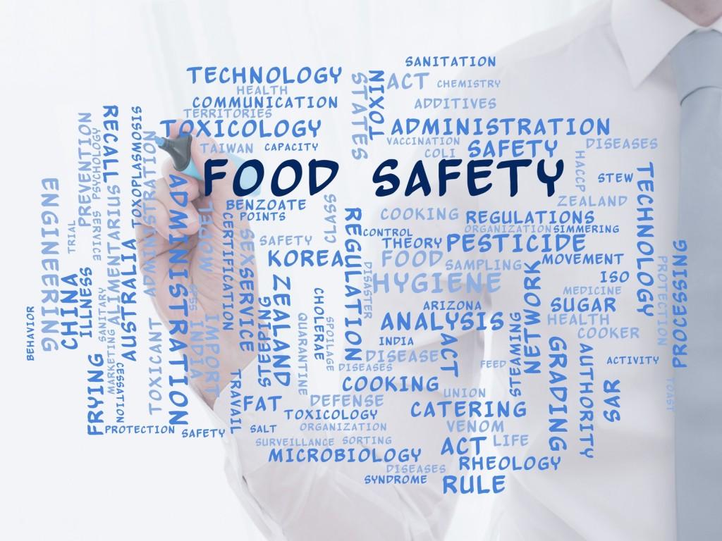 online food hygiene training